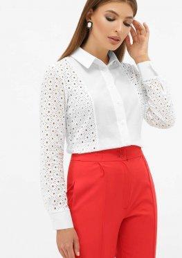 блуза Париса д/р