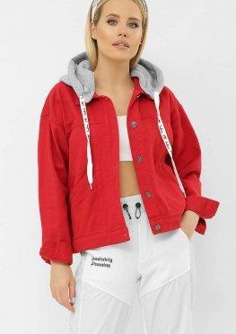 1023 AST Куртка VА