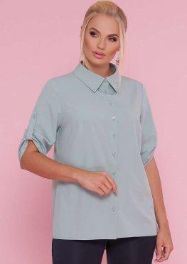 блуза Лана-Б к/р