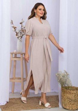 Платье Мелита-Б к/р