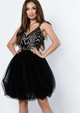 Платье Carica KP-10313-8