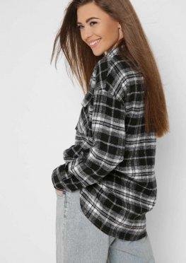 Рубашка Carica 6540-8