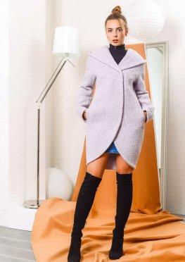 Пальто X-Woyz PL-8673-4