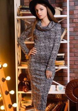 Платье Carica KP-5817-10