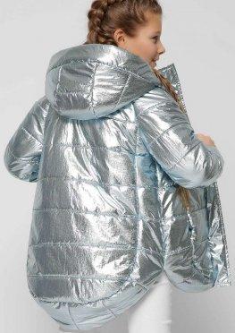 Куртка для девочки X-Woyz DT-8299-11
