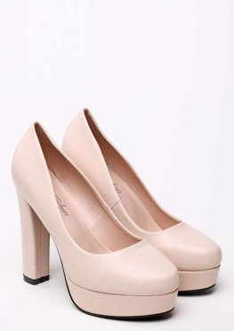 Туфли Quincy -31522-10