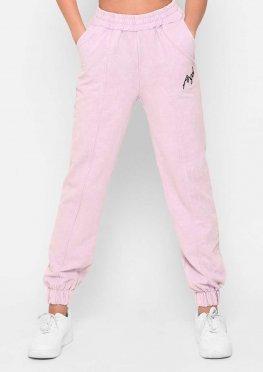 Спортивные брюки Carica -6593-23
