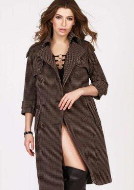 Пальто X-Woyz PL-8831-16