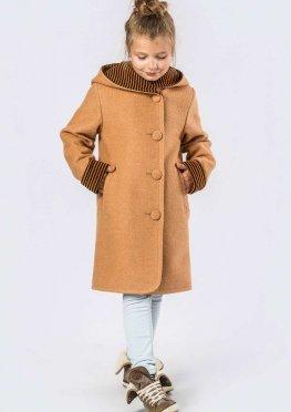 Пальто X-Woyz DT-8273-10