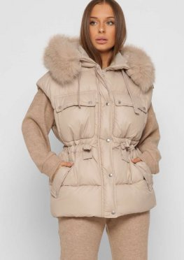 Зимняя куртка X-Woyz LS-8877-10