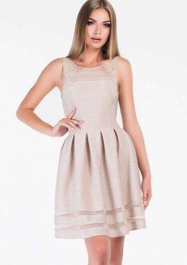 Платье Carica КР-10179-25