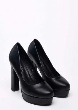 Туфли Quincy -31522-8