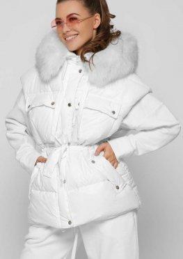 Зимняя куртка X-Woyz LS-8877-3