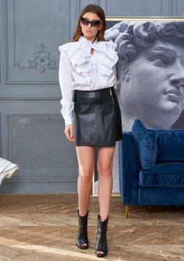 Блуза Арди белый