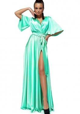 Платье Ариада бирюзовый