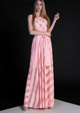 Платье Раяна розовый
