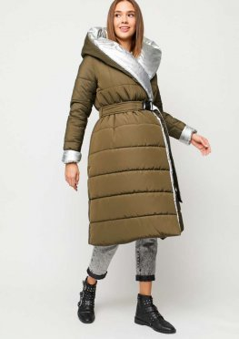 Пальто Бруклин