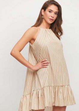 Платье Таити