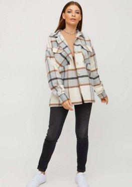 Куртка-рубашка Чейз