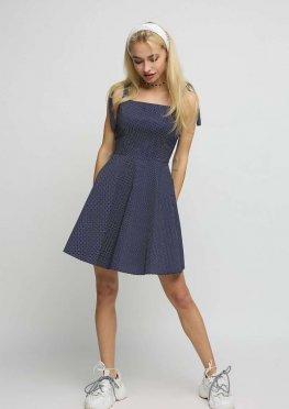 Платье Леона