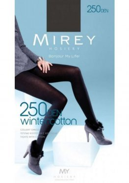 Wintercotton 250 den Mirey