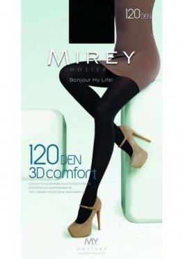 Comfort 3D 120 den Mirey
