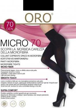 Micro 70 den Oro