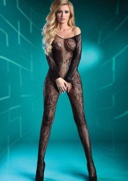 Abra black Livia Corsetti Fashion