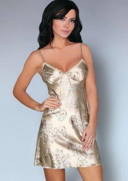 Dragana Camel Livia Corsetti Fashion