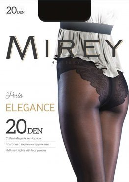 Elegance 20 den Mirey