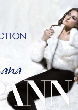Cotton Lana Panna