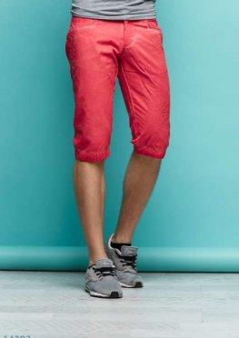 Мужские шорты Грег красный
