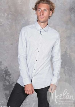 Мужская рубашка 19961
