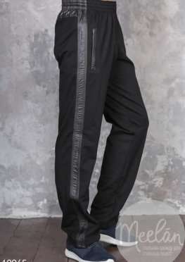 Мужские спортивные брюки 19965