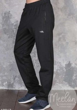 Мужские спортивные брюки 19967