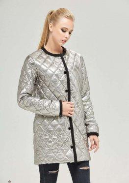 Mila Nova Куртка К-60 Платина