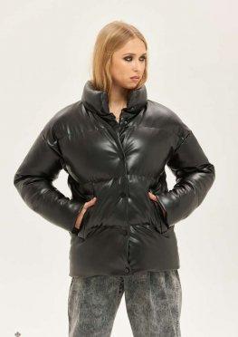 Mila Nova Куртка К-159 черный