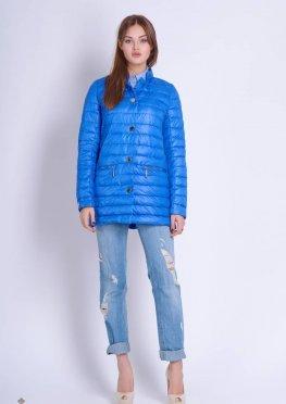 Mila Nova Куртка С-17 Электрик