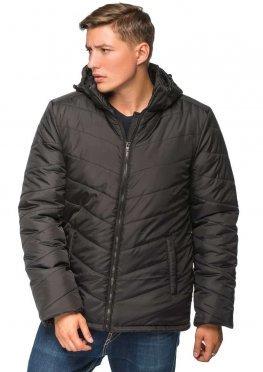 Мужская зимняя куртка Kariant Давид Черный