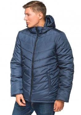 Мужская зимняя куртка Kariant Давид Синий