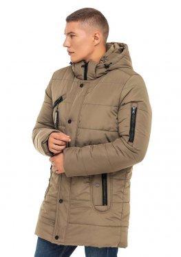 Мужская зимняя куртка Kariant Герман Хаки