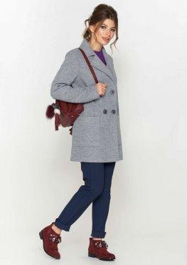 Пиджак Виктория, цвет Серый