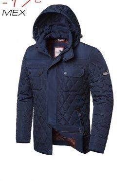 Хорошая зимняя куртка на тинсулейте