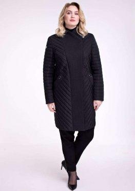 Пальто женское демисезонное в размерах 48-62