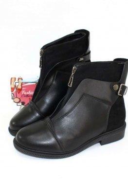Мега модные ботинки