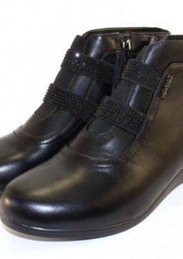 Комфортные демисезонные ботинки