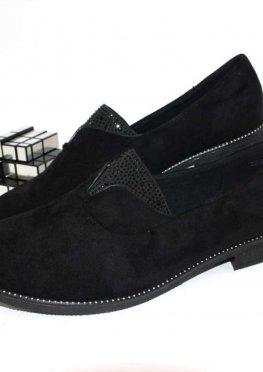 Женские туфли батал