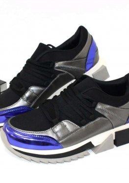 Оригинальные кроссовки black