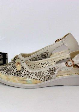Женские комфортные туфли