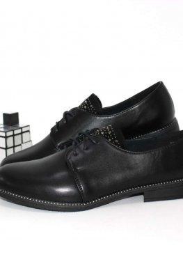 Туфли женские баталы